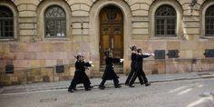 Οι σουηδικές μυστικές υπηρεσίες αφήνουν υπόνοιες για παρέμβαση ξένων δυνάμεων στις εκλογές