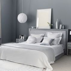 Shades of grey | How to decorate with grey | PHOTO GALLERY | Homes & Gardens | Housetohome.co.uk