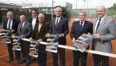 Felipe Coello, José Alcolea, Gustavo Franco, Antonio García Alarcón, Antonio Estaca, Gómez López y Pablo Rosique.
