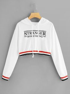 Sweat à capuche Stranger Things - Stranger things pullover hoodie sweatshirt Stranger Things Sweat à Hoodie Sweatshirts, Pullover Hoodie, Sweater Hoodie, Hoodies, Stranger Things Hoodie, Stranger Things Clothing, Stranger Things Jewelry, Stranger Things Dress, Teen Fashion Outfits
