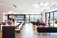 Campari America headquarters by Rapt Studio
