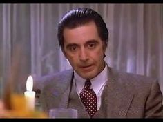 """""""Scent of a Woman"""" - Best Acting Scene EVER !"""