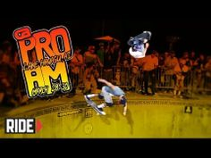 JAWS, Lizard King & MORE @ CA Pro-Am Qualifiers - YouTube #skateboarding