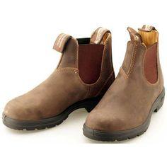 Blundstone 585 Classic Boot - Pair
