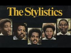 The Stylistics - Very Best Of The Stylistics (Full Album)
