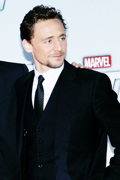 Sexy creature. Tom Hiddleston