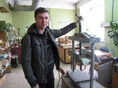 Фабрика миниатюрной живописи