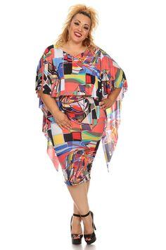 b12339e5939 13 Best Ladies Plus size fashion images