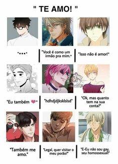 ℳemes fujoshi e fudanshi. Otaku Anime, Anime Meme, Comic Anime, Anime Manga, Anime Guys, Kawaii Anime, Anime Pixel Art, Mundo Comic, Chibi