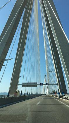 Γέφυρα Πάτρας Greece (KT) φωτό (ΚΤ)