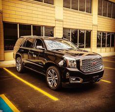 Gmc Denali, Yukon Denali, Best Luxury Cars, Luxury Suv, Dodge Durango Interior, Gmc Suv, Lux Cars, Nice Picture, Cadillac Escalade