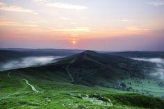 Mam Tor Sunrise by Scene Yorkshire Photography / 500px