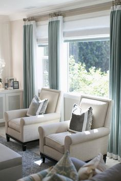 How to Choose Curtain Color