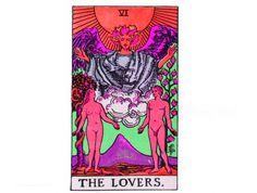 The Archetype of Mystery: Tarot | Archetypes
