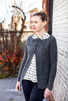 Ravelry: Benedetta pattern by Carrie Bostick Hoge