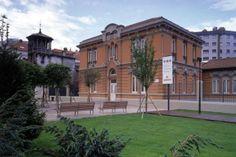 Visita el Museo Nicanor Piñole de Gijón