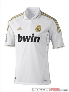0ad997f87af adidas Real Madrid Home Jersey 2011-2012... 67.49 Football Soccer
