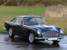 For sale Aston Martin DB4 1962