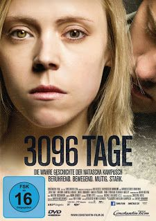 Broken Lullaby  : Filmrezension: 3096 Tage