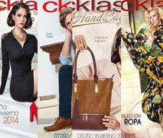 catalogo cklass 2014 otoño invierno 2014 nuevos