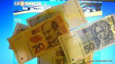 Waluta Więcej informacji o Chorwacji pod adresem http://www.chorwacja24.info/przewodnik/waluta