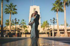 Riu Santa Fe, Los Cabos, Mexico - Weddings by RIU - Destination Wedding