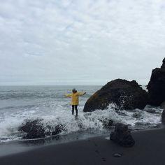 Iceland /Vik