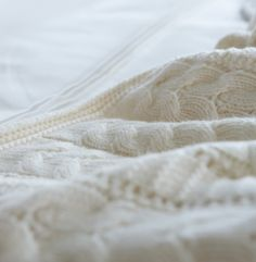 Kulan Cashmere Blanket