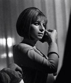 Barbra Streisand 60's