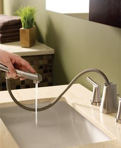 best bathroom and kitchen sink faucets