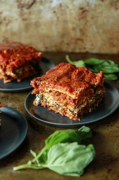 Egg Free Recipes, Low Carb Recipes, Cooking Recipes, Meal Recipes, Sin Gluten, Meat Lasagna, Lasagna Noodles, Zucchini Lasagna, Health