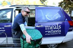 """Trump budget chief says Meals on Wheels is """"not showing any results."""" He's wrong. http://wapo.st/2nePCZ1"""