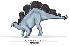 """""""Jurassic Sweet"""" – Wenn Dinos auf süße Leckereien treffen"""