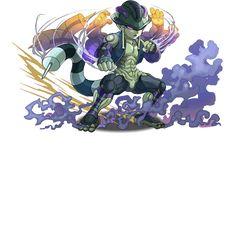 【パズドラ】データ更新きた!H×Hコラボキャラや闇光ノエルドラゴンの画像追加!