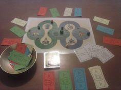 juego diezmo ¡a jugar!  La samaritana. Juegos de nueva evangelizacion