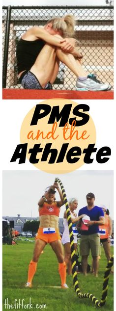 PMS and the Athlete