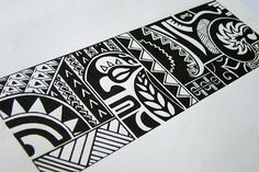 Maori. on Behance