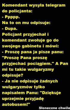 Ahahahah love it ♡ Polish Memes, Weekend Humor, Funny Mems, Cool Lyrics, Good Jokes, Wtf Funny, Good Mood, Best Memes, I Am Awesome