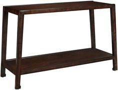Clark Console Table - Console Tables - Living Room Furniture - Furniture | HomeDecorators.com