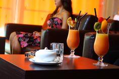 Wieczorem drink w hotelowym Lobby Barze. #HotelElbrus #Szczyrk  www.hotel-elbrus.pl