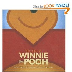 The Art of Winnie the Pooh