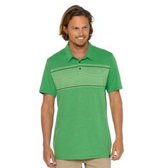 The prAna Marco Polo shirt rediscovers classic cool in a lightweight organic cotton blend!  #FairTrade #FathersDay #apparel