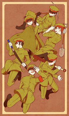 Manga Anime, Anime Art, Rpg Horror Games, Rpg Maker, Estilo Anime, Manga Games, Underworld, Hetalia, Character Design