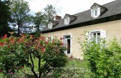 Chambre d'hôtes Les Jardins d'Hibarette ( Hautes Pyrénées )