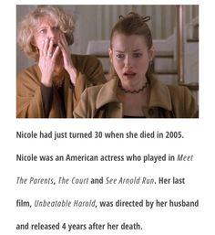 nicole dehuff lawsuit