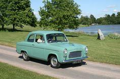 | Ford Popular 100E (1960