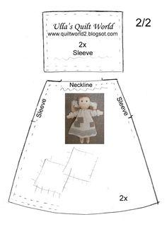 07+Angel+PATTERN%2C+quilt-.jpg (1162×1600)