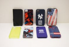Dress Your iPhone for Summer With These New Cases [PICS]
