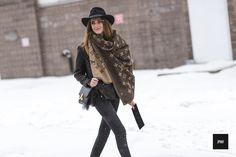 J'ai Perdu Ma Veste / Chiara Ferragni – New York.  // #Fashion, #FashionBlog, #FashionBlogger, #Ootd, #OutfitOfTheDay, #StreetStyle, #Style