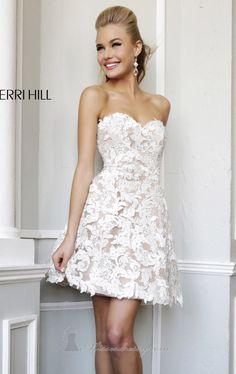 Sherri Hill 21341 by Sherri Hill